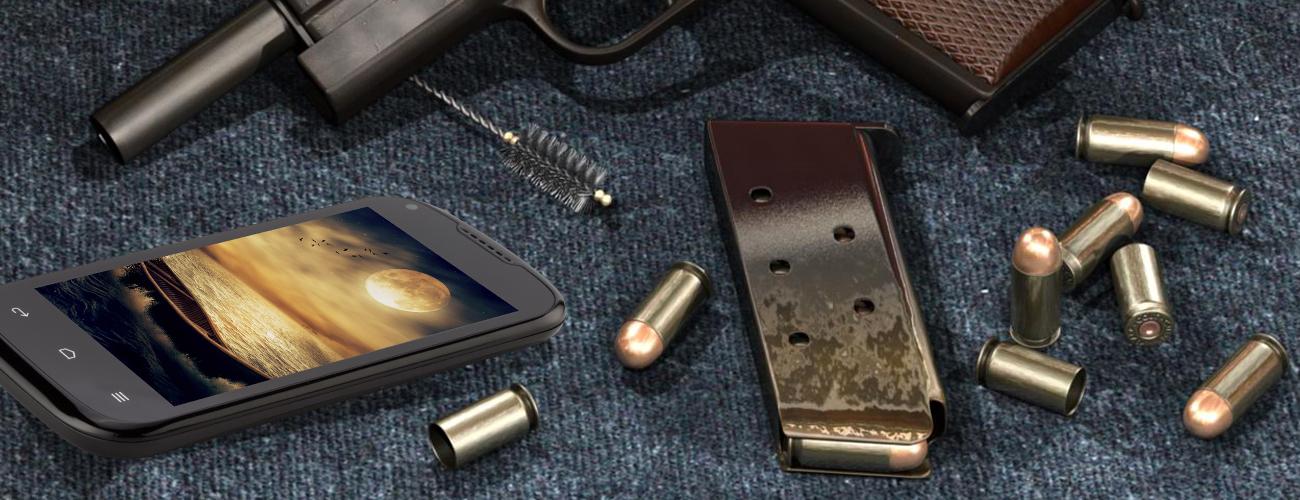 Nomi i401 Colt дизайн