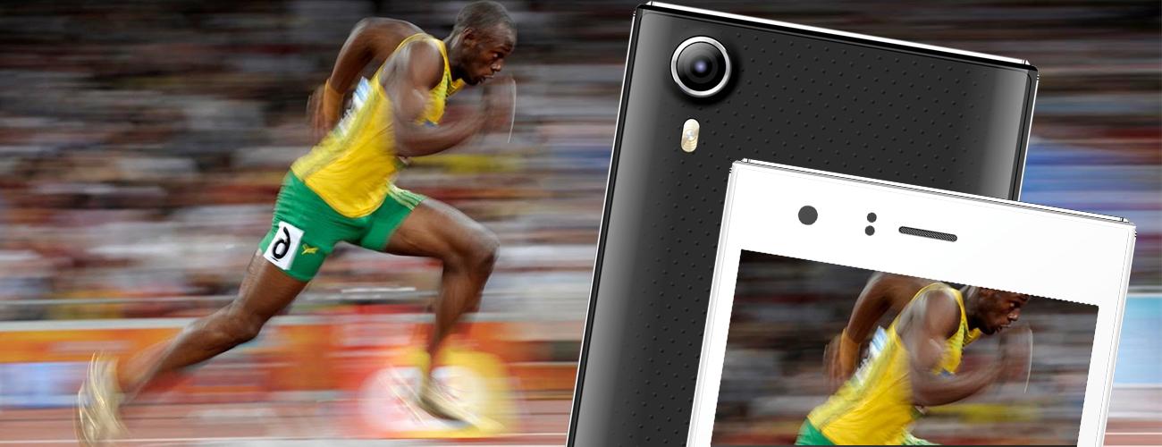 Nomi i500 Sprint заглавное изображение
