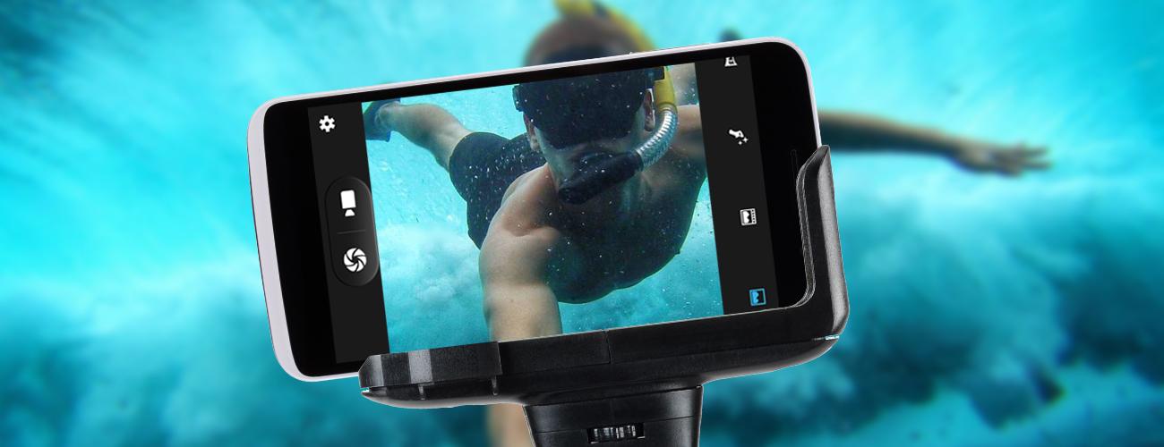Nomi i551 Wave камера