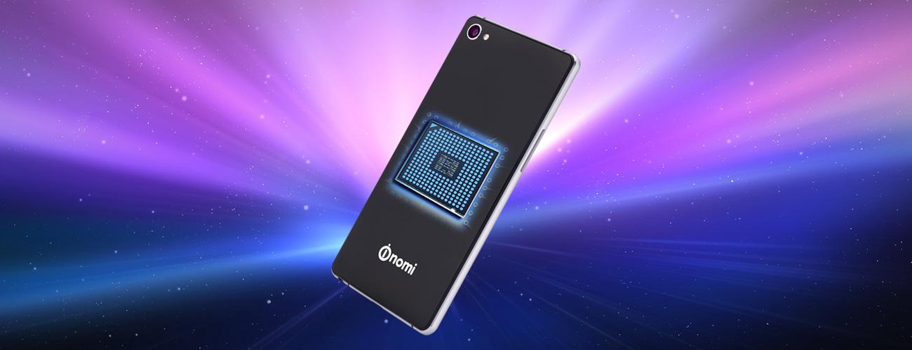 Nomi i506 Shine чипсет