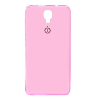 181753-Чохол-Nomi-Ultra-Thin-TPU-UTCi504-Nomi-i504-рожевий