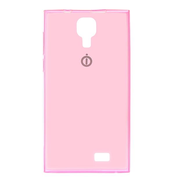 181755-Чохол-Nomi-Ultra-Thin-TPU-UTCi503-Nomi-i503-рожевий