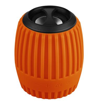 181983-Бездротовий-динамік-Nomi-BT-211-помаранчевий