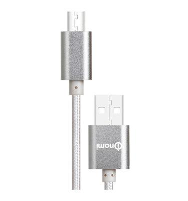 128668-Kabel-Nomi-DCM-10m-USB-micro-1m-sribnij