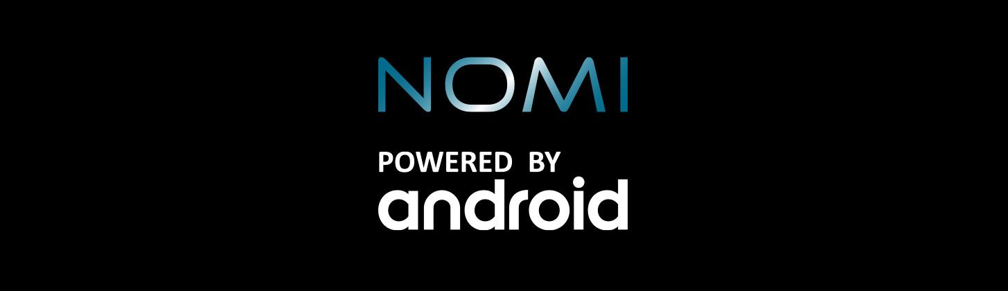 Компания Nomi </br>получила статус </br>MADA от Google