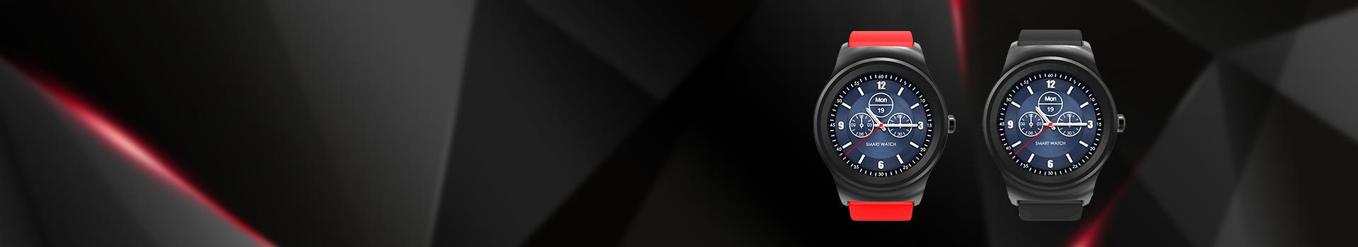 Новинка от Nomi — смарт-часы W10
