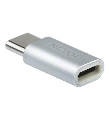Адаптер-Micro-USB-Type-C